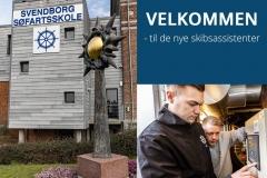 Svendborg Søfartsskole - Livets Lys af Stine Ring Hansen
