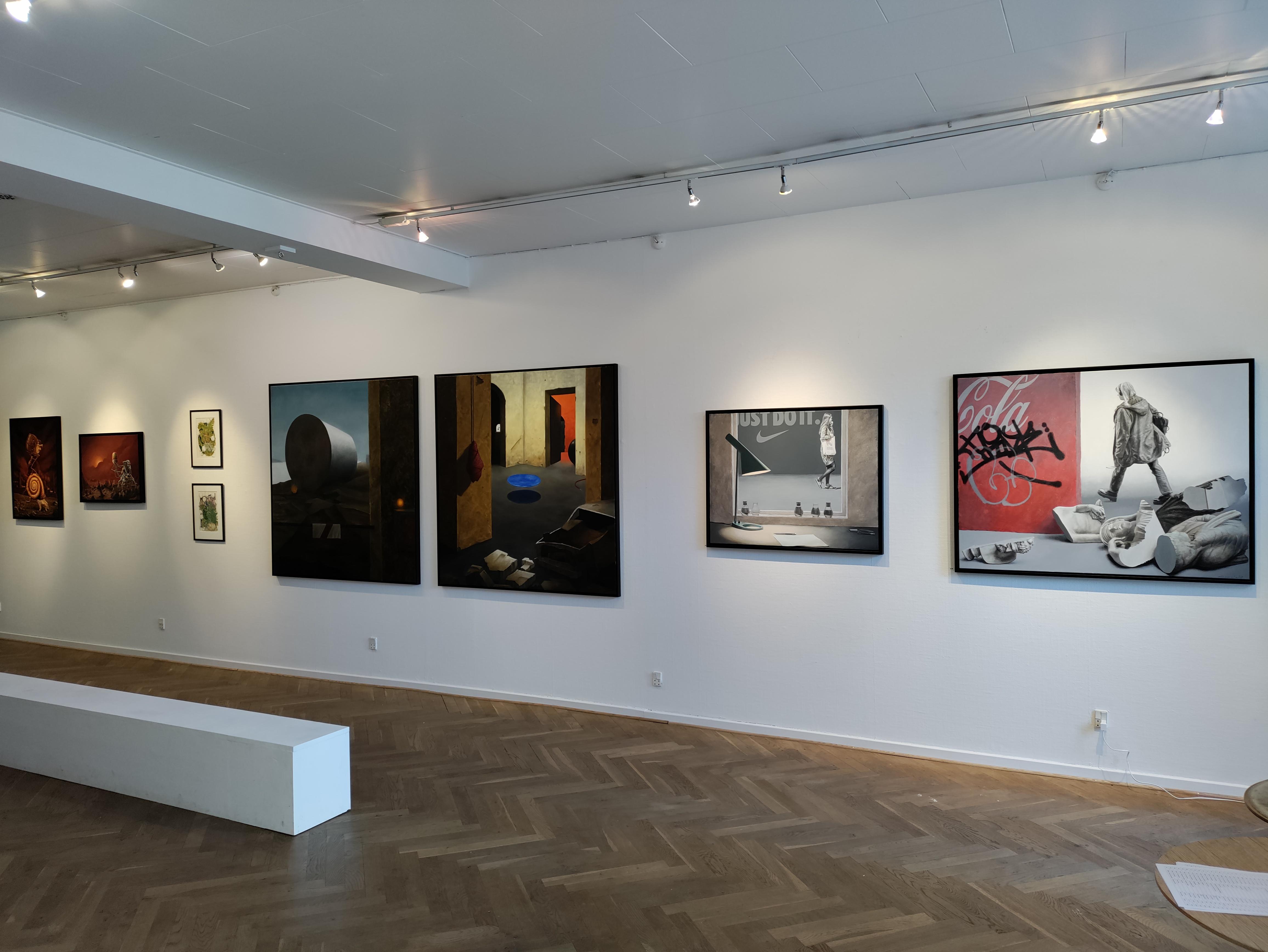 2-Den-Vaagne-Droem-flot-langvaeg-i-Bredgade-Kunsthandel-foto-Inge-Schjoedt