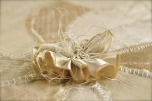 Silkeblomst - af Karen Maagaard