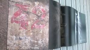 Bunker interiør - foto af Michael Ruby.