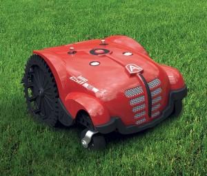 Græsrobot - Ambrogio L 250E  Promotion for Gizmow Robots