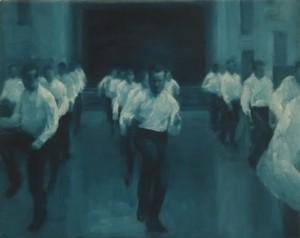 Peter Martensen - Dansen om Sorte Scene, 2003
