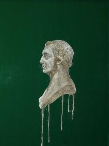 June Jin Engelharth ...& Paris Green