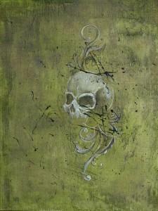 June Jin Engelharth ... & arsen