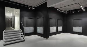 Udstillingsview - Theis Wendt hos Galleri Christoffer Egelund.  Foto: Anders Sune Berg