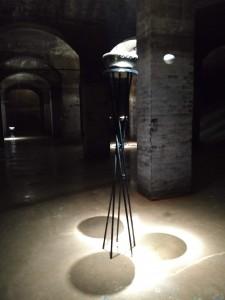 10 Cisternerne - flere klange