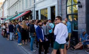 Galleriet Hegnhøj & Blyme fik en festlig premiere sommeren 2013