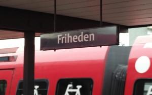 FRIHEDEN - findes foto: Inge Schjødt