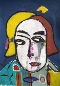 Gonzalo Duport - Retratos de gente sin nombre