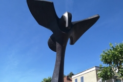 Fugleflugt - Rødbyhavn